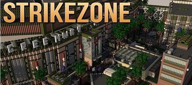 Карта Strikezone 1.12