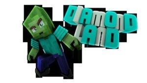 Сервер Diamond Land 1.2.0, 1.2.3