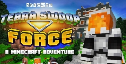 Карта Terra Swoop Force 1.12