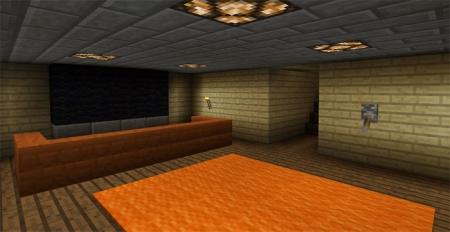 Карта SG Dreaming Part 2 (Horror) [Приключение] 1.1.5, 1.2.0