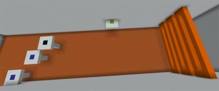 Карта ParkourLine [Паркур] [Мини-игра] 1.1.5, 1.2.0