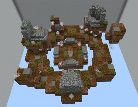 Карта SG CraftBros (Kits) [PvP] 1.1.5, 1.2.0