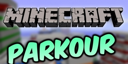 Карта Switch Parkour 1.12