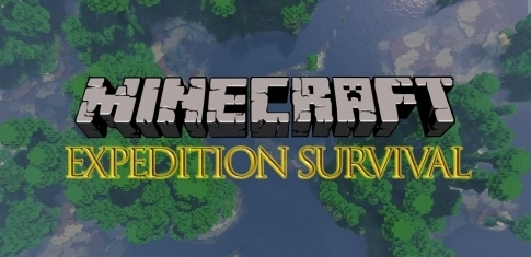 Карта Expedition Survival 1.12