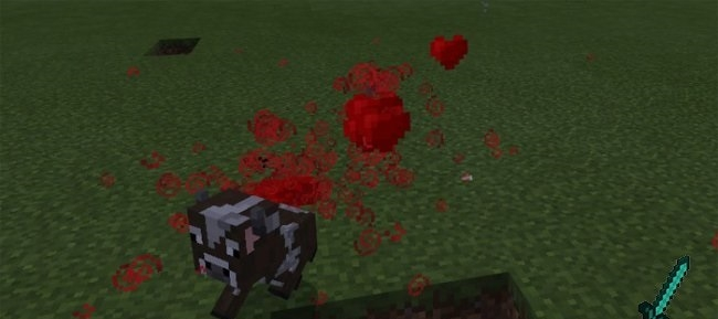 Мод Crazy Wither 1.2.0, 1.2.5