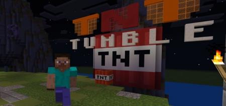 Карта SG TNT Tumble 1.2.0, 1.2.3
