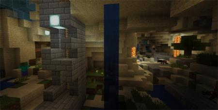 Карта DeathCore I: Wonderground 1.2.0, 1.2.3