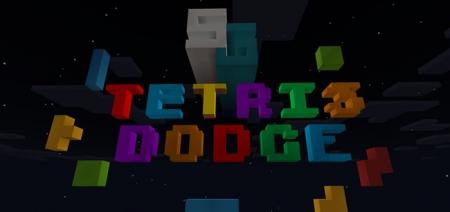 Карта SG Tetris Dodge 1.2.0, 1.2.3