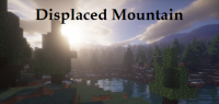 Карта Displaced Mountain 1.12