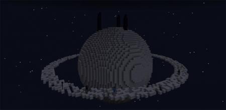 Карта Planetary Survival 1.2.0, 1.2.5