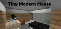 Карта Tiny Modern House 1.12