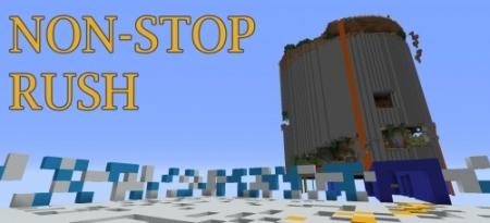 Карта Non-Stop Rush 1.12.2