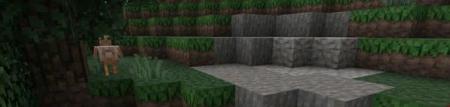 Текстур пак Pixel Perfection 1.2.0, 1.2.6