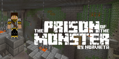 Карта Prison of the monster 1.12