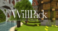 Текстур пак Willpack HD 1.12, 1.12.2