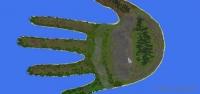 Карта Hand Island 1.2.0, 1.2.13