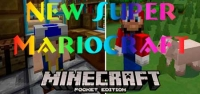 Текстур пак New Super MarioCraft 1.2.0, 1.2.13