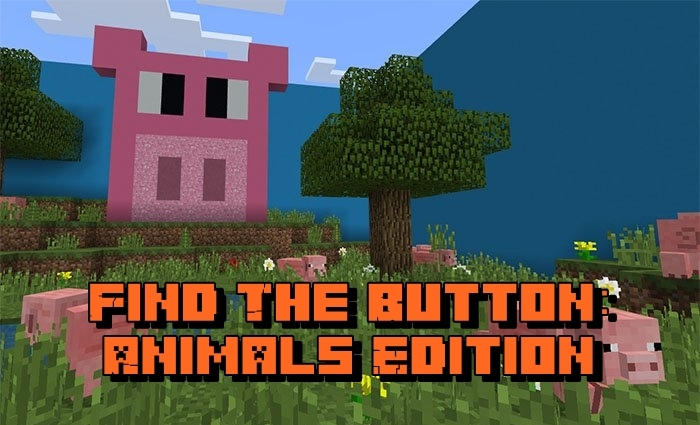 Карта Find The Button: Animals Edition (Мини-игра) 1.4