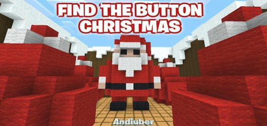 Карта Find The Button Christmas [Мини-игра] 1.7+