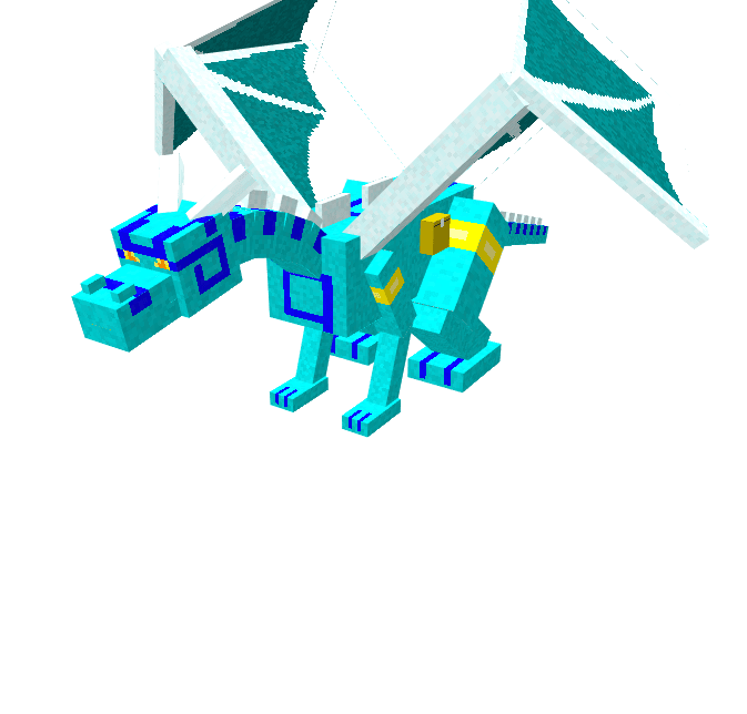 Мод Dragon Mounts 1.14