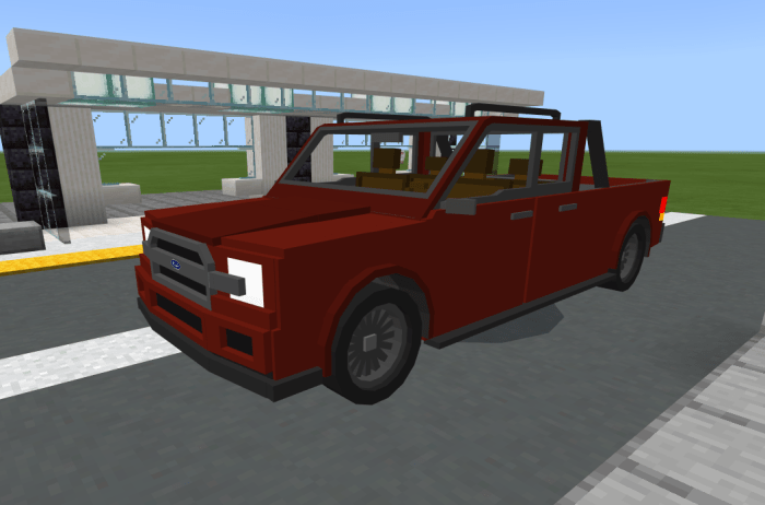 Мод Utility Vehicles Pack 1.16